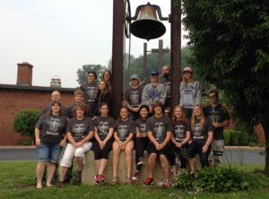 Tennesse Youth Mission Team